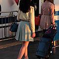 'Haut-talons' Girl