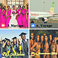 Routine Sénégal