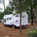 Camping car 6 places