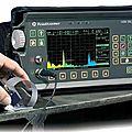 Le contrôle par ultra-sons des pièces industrielles
