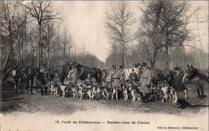 Chateauroux_Chasse
