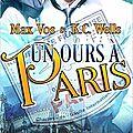 Un Ours à Paris de Max Vos & K.C. Wells