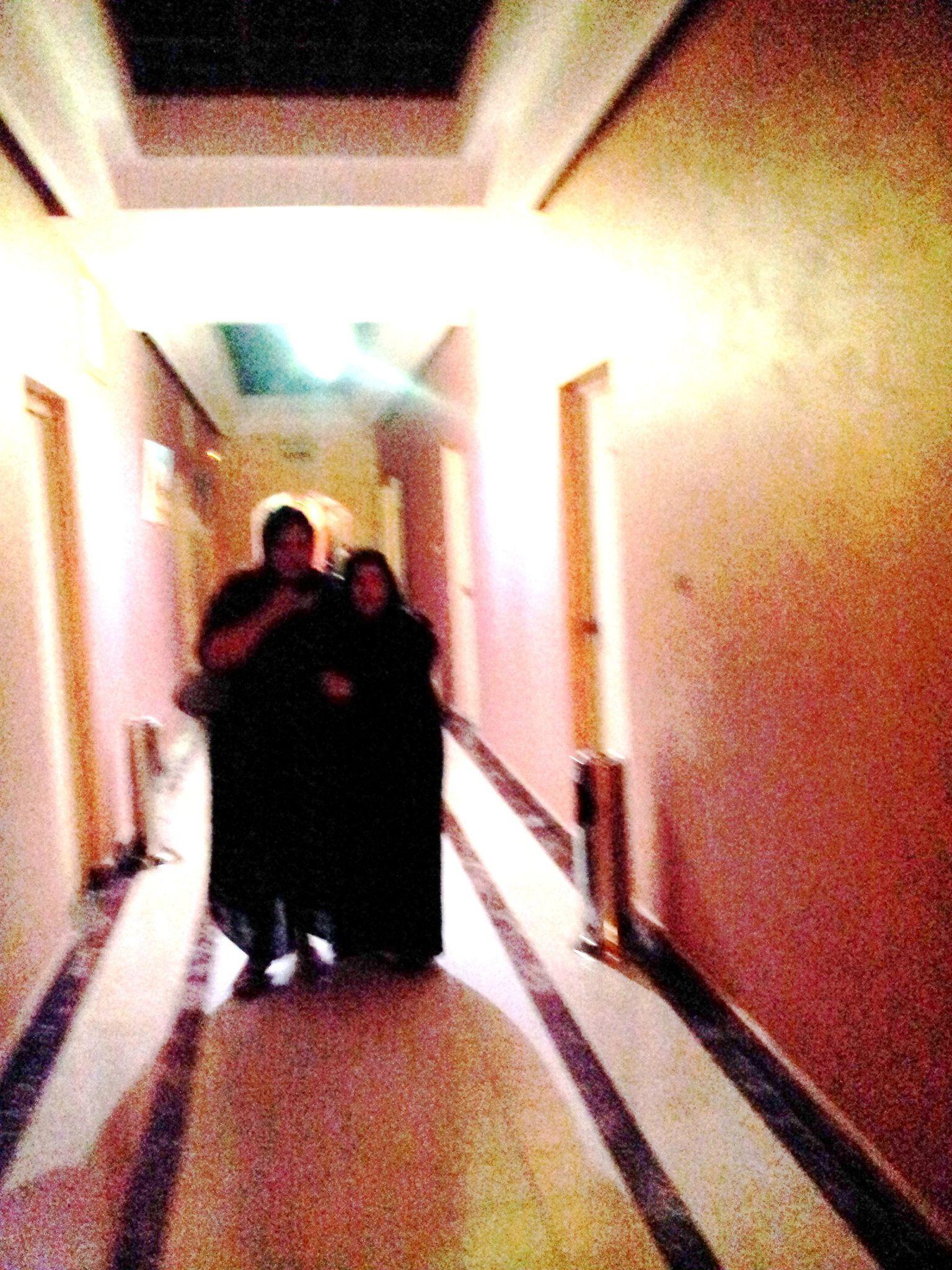 Amina et Souad , hôtel de Tiznit