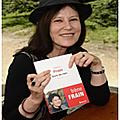 Irène Frain, Histoire de Lou