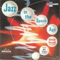 George Russell - 1960 - Jazz in the space age (Decca)