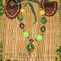 collier pop vert 4
