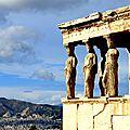 Carnet de Grèce