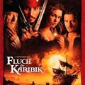 <b>Pirates</b> des <b>Caraïbes</b> - La Malédiction du Black Pearl