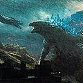Godzilla I