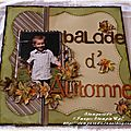 PAGE Balade d'Automne