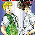 La culture du manga
