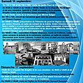 Les journées du patrimoine des 16 et 17 septembre 2017 à saint-andré-de-sangonis