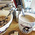 Quelques idées de breakfast (3)