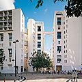 LES HAUTES FORMES - PARIS