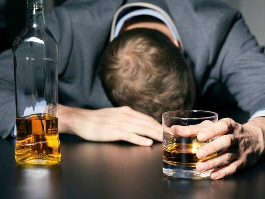 POUR EVITER L'ALCOOL