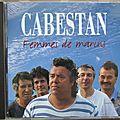 Cabestan -