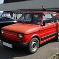 Fiat 126 personal 4 650