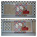 Cartoscrap Avent 3 montage