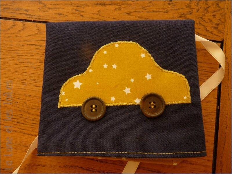Cosy car caddy 4