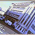 Circulation vers Citroen rue Université 03