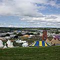Tf1 recherche pour reportage des français présents au glastonbury festival 2013