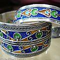 Bijoux Amazighs (<b>berbères</b>)