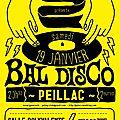 Bal disco 2013