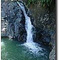 Rapport sur la <b>qualité</b> des <b>eaux</b> de baignade en Guadeloupe
