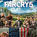 Test de <b>Far</b> Cry 5 - Jeu Video Giga France