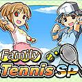 Test de Family Tennis SP - Jeu Video Giga France