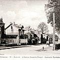 AVESNES-Avenue JC de Forest