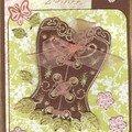 Cartes voeux 2008