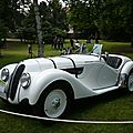 BMW 328 roadster 1938 Mulhouse (1)