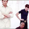 Dexter [Saison 1]
