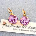 bijoux-mariage-soiree-temoin-cortege-bocules-d-oreilles-Soline-cristal-violet-5