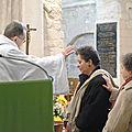 Expérience zen et chemin vers le baptême : témoignages d'Élizabeth Lefer