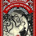 Vingt mille lieues sous les mers - <b>Jules</b> <b>Verne</b>