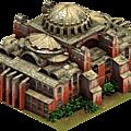 Le match du siècle : Hagia Vs Atomium