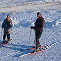 Ski et rac