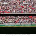 Inauguration Stade de Tanger le 26 avril 2011