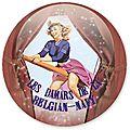 Badge pour