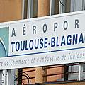 Aéroport Toulouse-Blagnac 2011-2012 [LFBO/TLS]