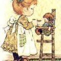 La poupée de cosettepoupee