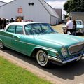 Chrysler windsor 4door sedan de 1961 (RegioMotoClassica 2010) 01