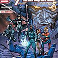 <b>Ultimates</b> Marvel Now