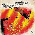 Premier CD du projet Occitània-<b>Catalunya</b> Songs