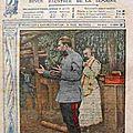 Le Pélerin mars 1918