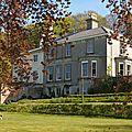 La décoanglaise - visite - belmont house -