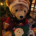 Le Noël de <b>Duffy</b> et Castiel
