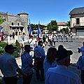 854 Monument aux morts de La Cavalerie le 16/07/17